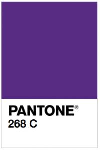 Pantone268C