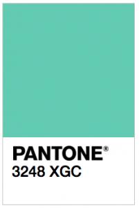 Pantone3248XGC