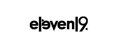 Eleven 19's logo