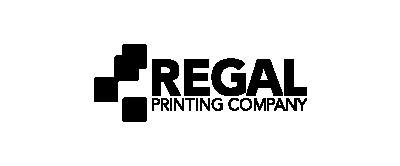 Regal Printing Companie's logo