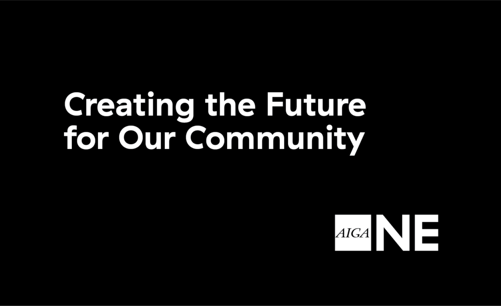 Creating the Future for Our Community
